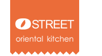 Ostreet oriental food Logo small